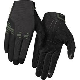 Giro Havoc Gloves Women, gris/verde